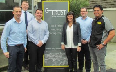 5 +1 REASONS TO USE TRUST PROPERTY MANAGEMENT